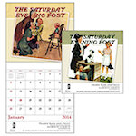 The Saturday Evening Post Wall Calendars